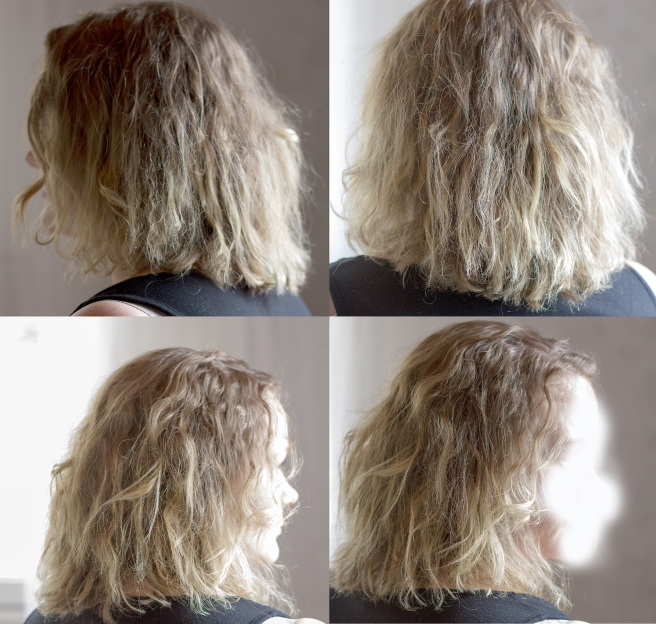 Permanentti Hairstore Lahti